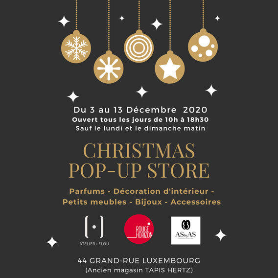 Christmas Pop-Up Store