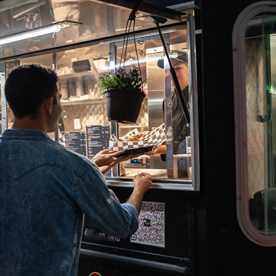 Verace - food truck