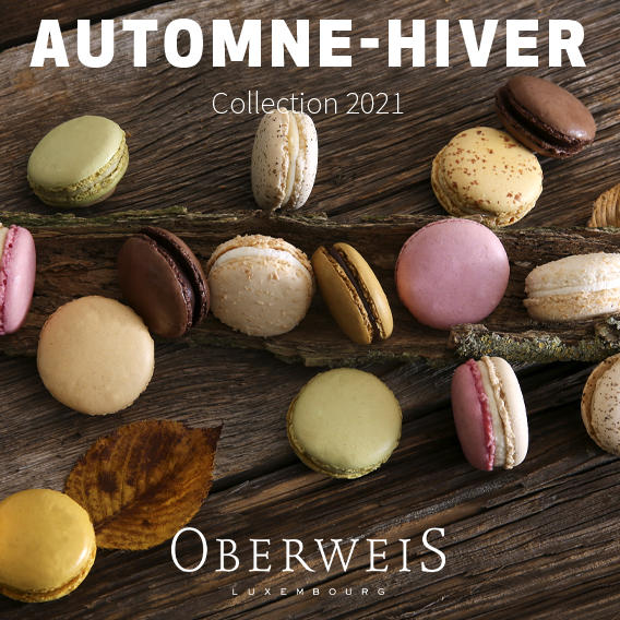 Nouvelle collection Oberweis